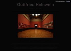 gottfriedhelnwein.tumblr.com