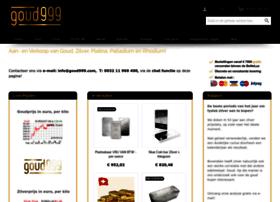 goud999.com