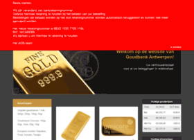 goudbank-antwerpen.com