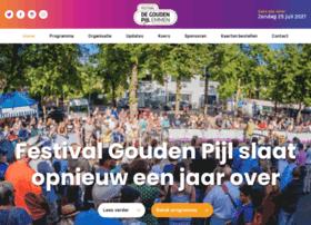 goudenpijl.nl