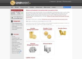 goudmarkt.nl