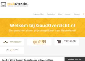 goudoverzicht.nl