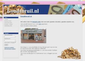 goudsmederij.nl