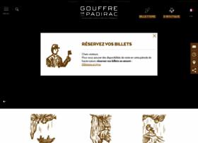 gouffre-de-padirac.com