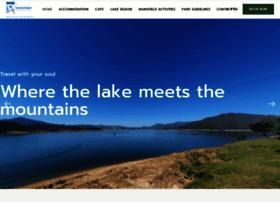 goughsbaycaravanpark.com.au