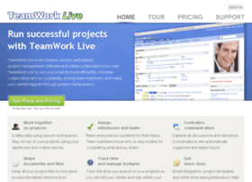 gouk.teamworklive.com