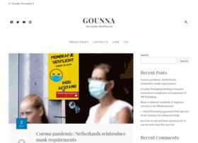 gounna.com