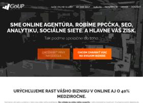 goup.sk