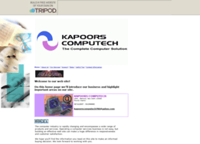 gouravkapoor2000.tripod.com