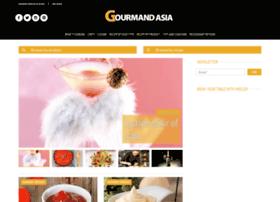 gourmandasia.com