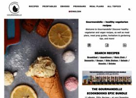 gourmandelle.com