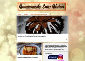 gourmandesansgluten.blogspot.com