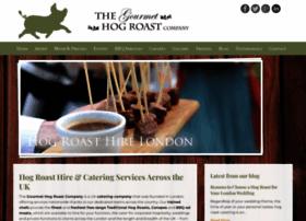 gourmet-hog-roast.co.uk