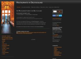 gourmet-lounge.de