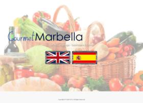 gourmet-marbella.com