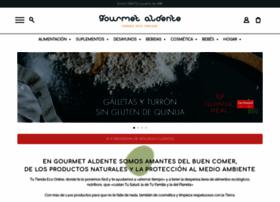 gourmetaldente.com