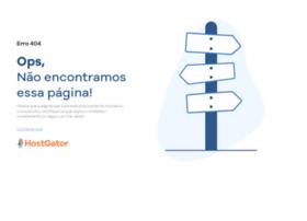 gourmetalimentacao.com.br