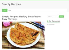 gourmetblog.org