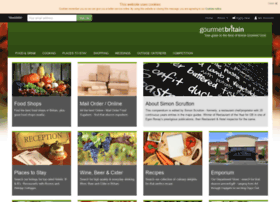 gourmetbritain.com