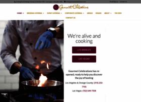 gourmetcelebrations.com
