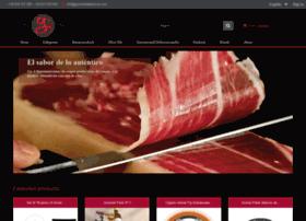 gourmetdeibericos.com
