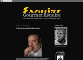 gourmetesquire.blogspot.com