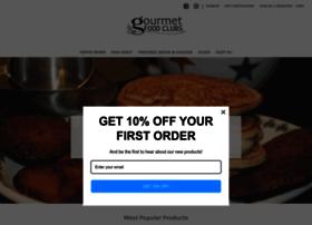 gourmetfoodclubs.com