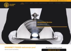 gourmetfoods.co.za