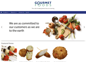 gourmetfoodsinc.com
