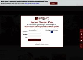gourmetfoodworld.com