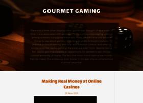 gourmetgaming.co.uk