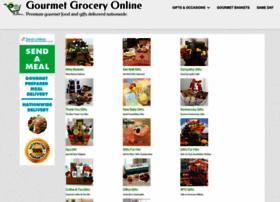 gourmetgroceryonline.com