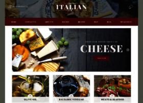 gourmetitalian.com