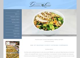 gourmetlauren.com