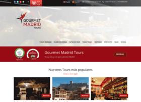 gourmetmadrid.com