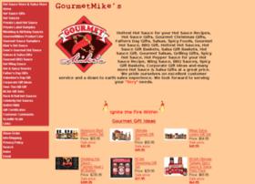 gourmetmikes.com