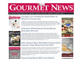 gourmetnews.com