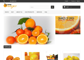 gourmetoranges.com