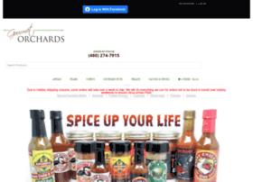 gourmetorchards.com