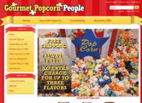 gourmetpopcornpeople.com