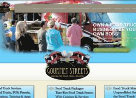 gourmetstreets.com