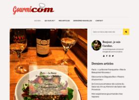 gourmicom.fr