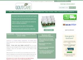 goutcare.co.uk
