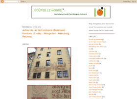 gouterlemonde.blogspot.de