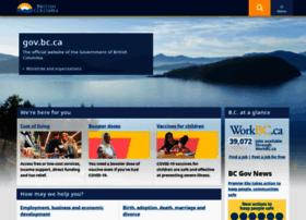 gov.bc.ca