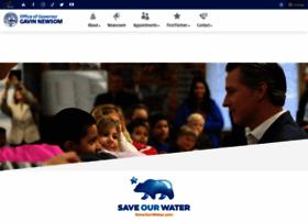 gov.ca.gov