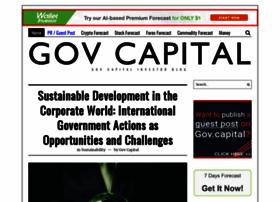 gov.capital