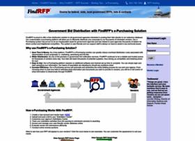 gov.findrfp.com