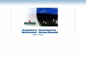 gov.nb.ca