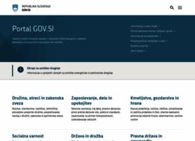 gov.si